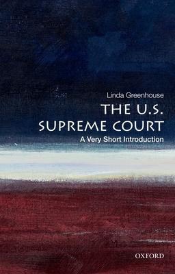 The U.S. Supreme Court Cover