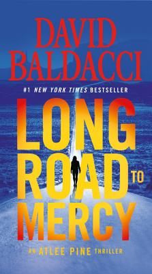 Long Road to Mercy (An Atlee Pine Thriller #1) Cover Image