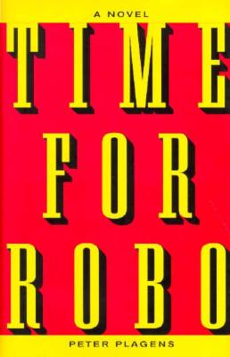 Time for Robo: Cover