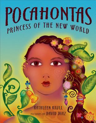 Pocahontas Cover