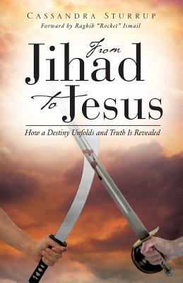 From Jihad To Jesus Cover Image