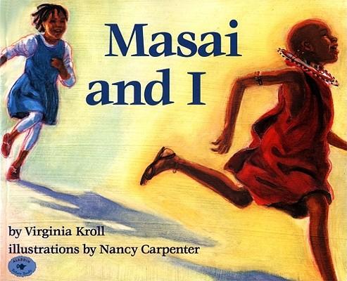 Masai and I Cover Image