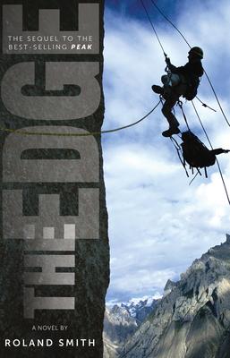 The Edge (A Peak Marcello Adventure) Cover Image
