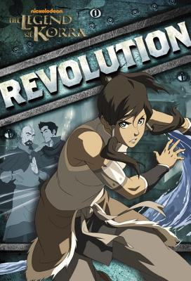 Revolution (Nickelodeon Cover