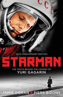 Starman Cover Image