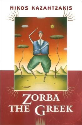 Zorba the Greek Cover Image