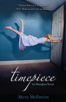 Timepiece Cover