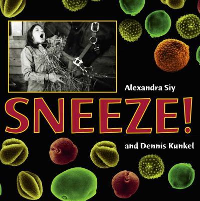 Sneeze! Cover