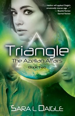 Triangle: The Azellian Affairs Book Two Cover Image