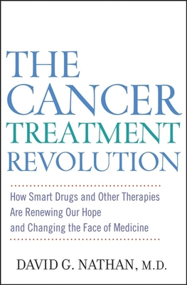 The Cancer Treatment Revolution Cover