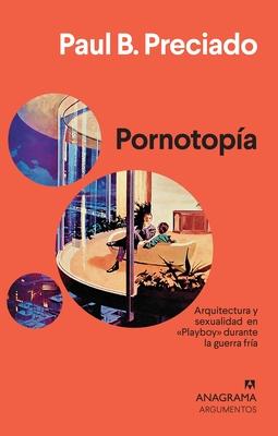 Pornotopia Cover Image