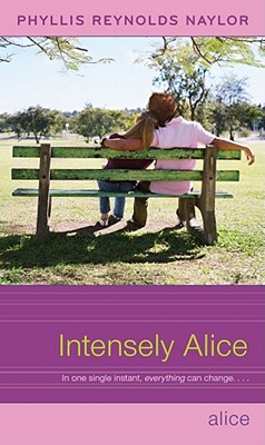 Intensely Alice Cover