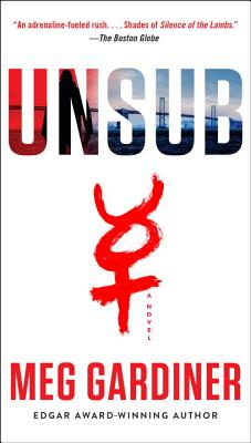 UNSUB: A Novel (An UNSUB Novel #1) Cover Image
