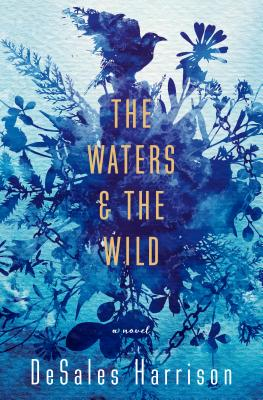 Cover for The Waters & The Wild