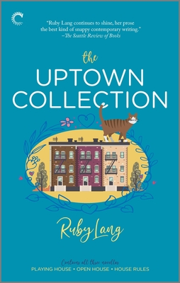 The Uptown Collection Cover Image