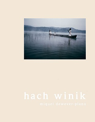 Hach Winik Cover Image