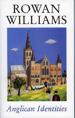 Anglican Identities Cover Image