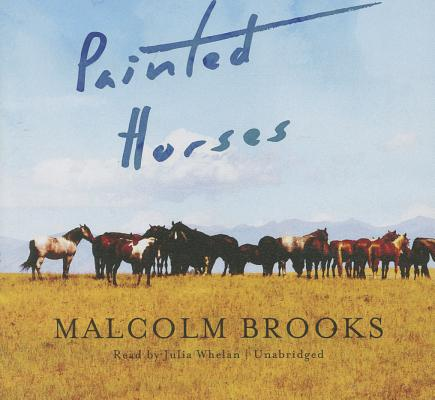 Painted Horses Cover Image