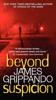 Beyond Suspicion (Jack Swyteck Novel) Cover Image