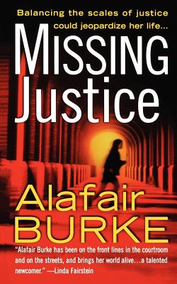 Missing Justice: A Samantha Kincaid Mystery (Samantha Kincaid Mysteries #2) Cover Image
