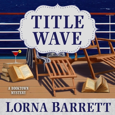 Cover for Title Wave (Booktown Mysteries #11)