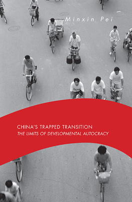 China's Trapped Transition Cover