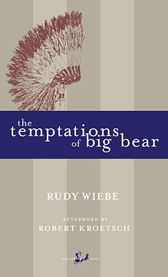 The Temptations of Big Bear Cover Image