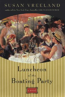 Luncheon of the Boating Party Cover Image