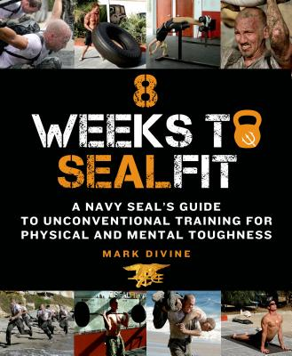 8 Weeks to SEALFIT Cover
