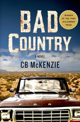 Bad Country Cover Image