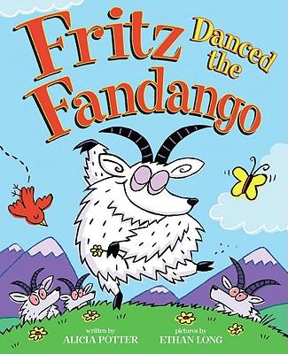 Fritz Danced The Fandango Cover
