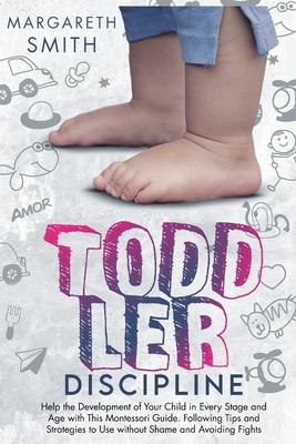 Toddler discipline Cover Image