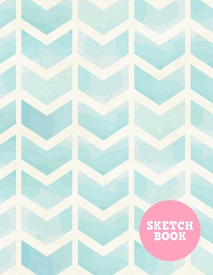 Sketch Book: Nifty Note Pad for Drawing, Writing, Painting, Sketching or Doodling - Art Supplies for Kids, Boys, Girls, Teens Who W Cover Image
