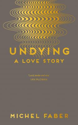 Undying: A Love Story Cover Image