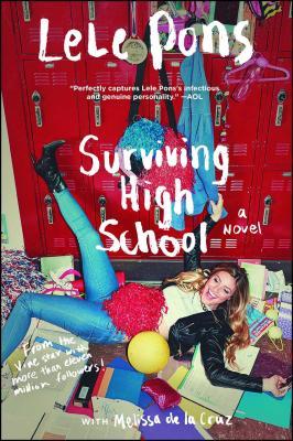 #Survivinghighschool Cover