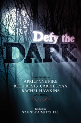 Defy the Dark Cover