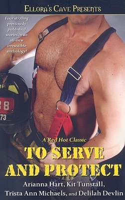 Cover for To Serve and Protect (Ellora's Cave)