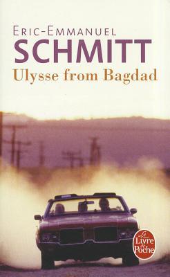 Ulysse from Bagdad (Le Livre de Poche #3189) Cover Image