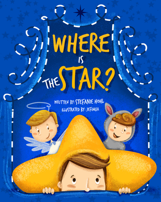 Where Is the Star? Cover Image