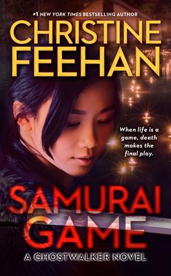 Samurai Game (A GhostWalker Novel #10) Cover Image