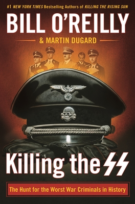 Killing the SS cover image