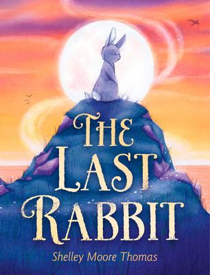 Cover for The Last Rabbit