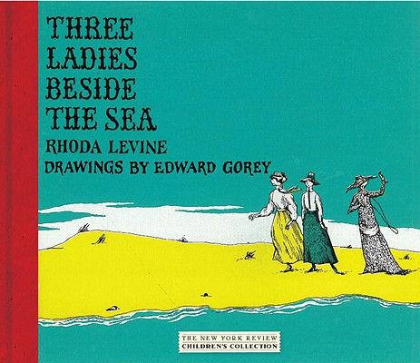 Three Ladies Beside the Sea Cover