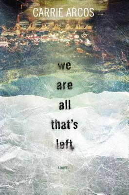 We Are All That's Left Cover Image
