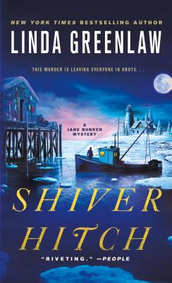 Shiver Hitch: A Jane Bunker Mystery Cover Image