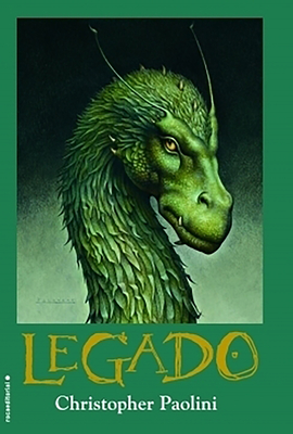 Legado = Inheritance Cover Image
