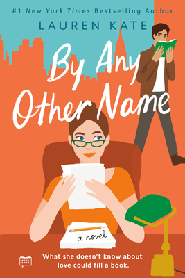 Cover for By Any Other Name