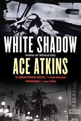 Cover for White Shadow