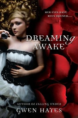 Dreaming Awake Cover