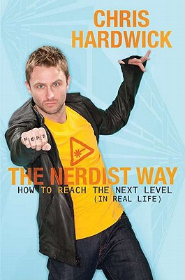 The Nerdist Way Cover